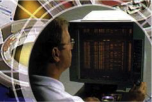 Computer Output Microfiche