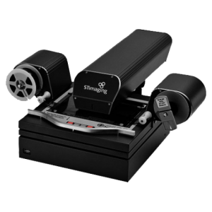 ST ViewScan System Micrographic Scanner