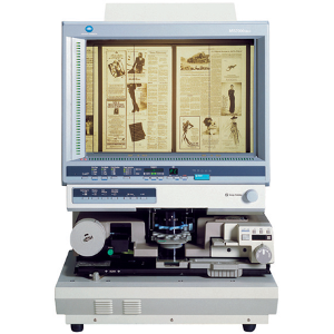 Konica Minolta MS7000 MKII Micrographic Scanner