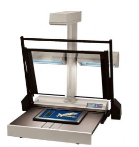 Konica Minolta Scan DIVA Digital Book Scanner