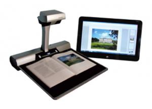 ST600 Digital Book Scanner